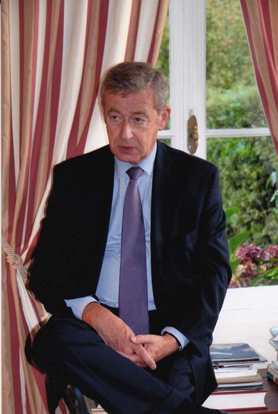 François Donnedieu de Vabres